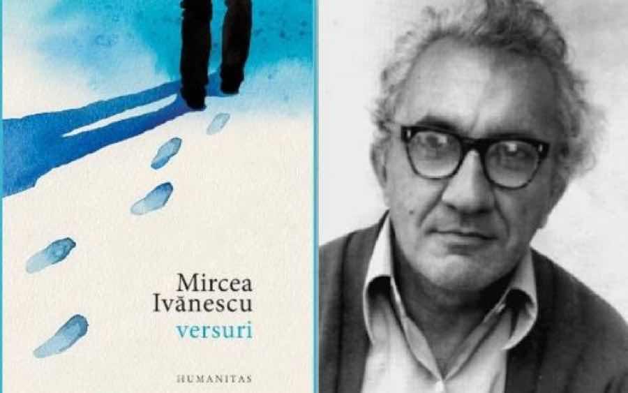 Mircea Ivanescu, Romanian poet