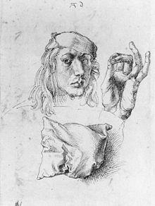 Chance Images – Leonardo, Durer