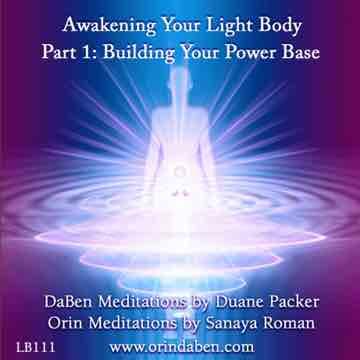"NEW ""Awakening Your Light Body"" classes – REMOTE"