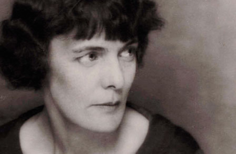 """Cameos: Hilda Doolittle, """"Oxford Town,"""" and Various"""