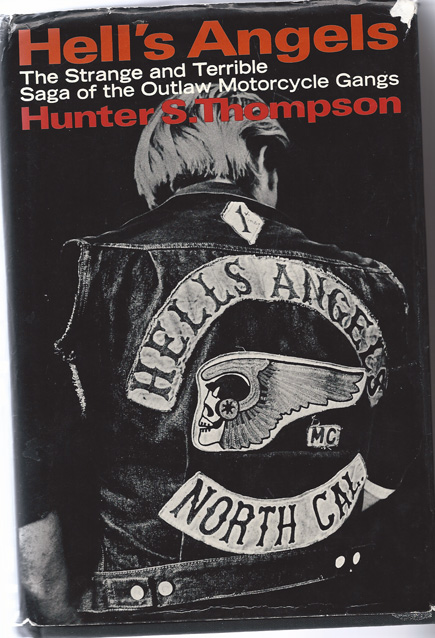 """On """"Hell's Angels"""""""