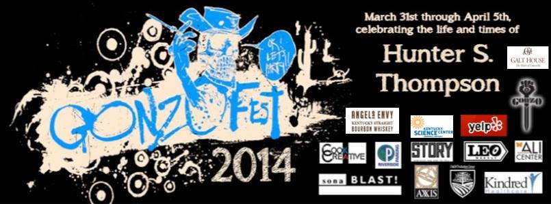 Gonzo Fest 2014 Trailer