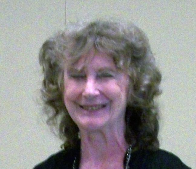 Margaret Harrell in Pittsboro