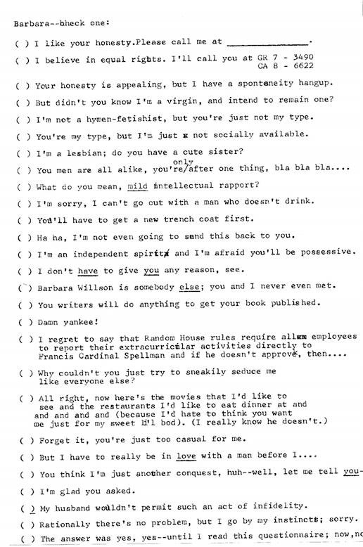 Paul krassner letter - p 2 - 180sm