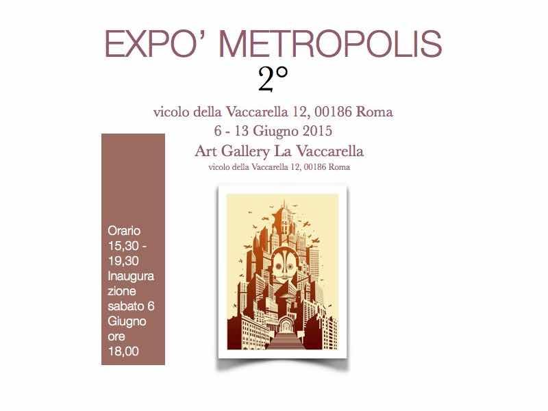 Rome Exhibit