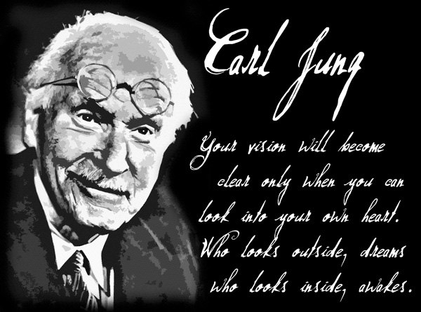 Carl Jung and Wolfgang Pauli – Two Giants