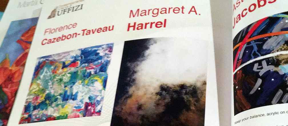 Florence, Italy, Art Award/Critique  – November 2016