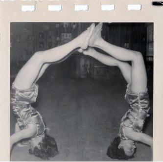 Acrobatics Fun