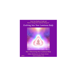 Classes in the  Luminous Body – opportunity to sign up