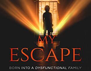My Escape! Nicole Flemming – Afghanistan inside look